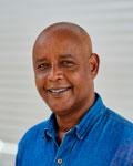 Ahmed Mohamed Exec Dir HARDA