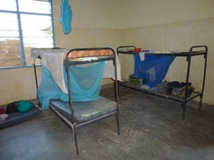 Garissa Primary School for Children with Disability