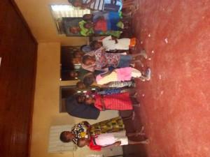 Garissa Primary School for Children with Disability