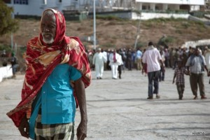 Malik Somalia